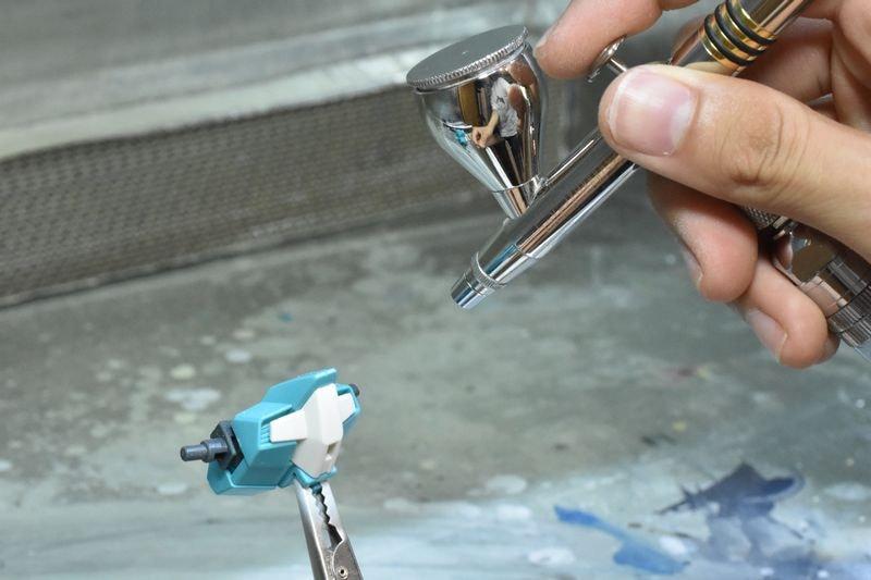 フィギュアやプラモデルの塗装で使える!「塗装ブース」 を徹底比較!オススメは?