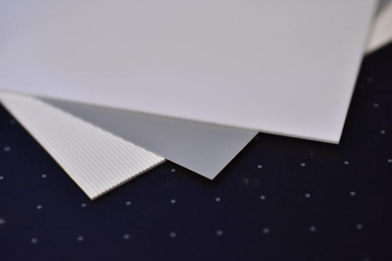 プラモデルの改造で使える「プラ板」の種類を徹底解説!