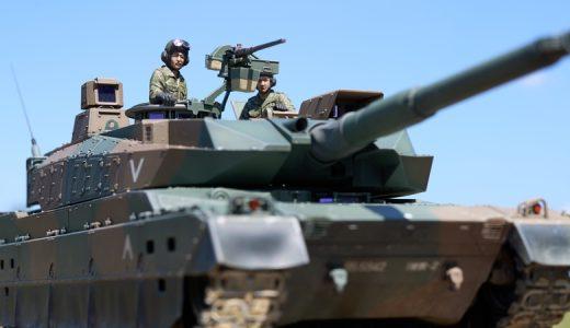 戦車プラモデルのディティールアップ!細部を仕上げて完成させよう!